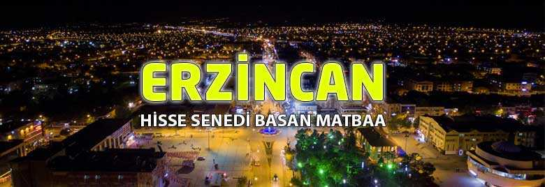 erzincan erzincan pay senedi - Erzincan Hisse Senedi Basan Matbaa Pay Hisse Senedi Basımı
