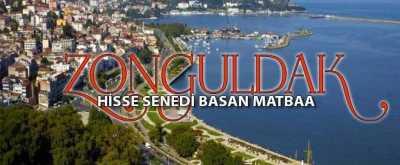 zonguldak hisse senedi - Zonguldak Hisse Senedi Basan Matbaa Hisse Senedi Basımı