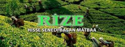 rize pay senedi basimi - Rize Hisse Senedi Basan Matbaa Rize Pay Hisse Senedi Basım