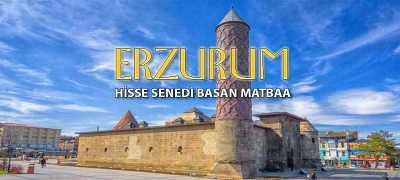 erzurum - Erzurum Hisse Senedi Basan Matbaa Pay Hisse Senedi Basımı